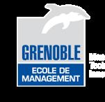 EM Grenoble logo
