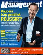management décembre 2011