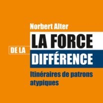 force de la difference