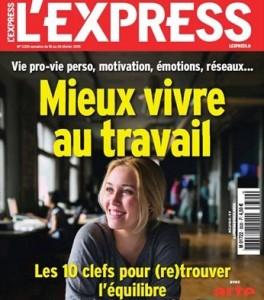 l'express 10 clefs